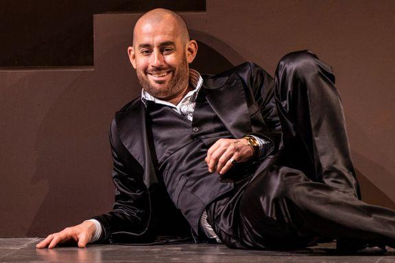 Vår anmelder er ikke imponert: «Iskald Don Giovanni i mekanisk regi»