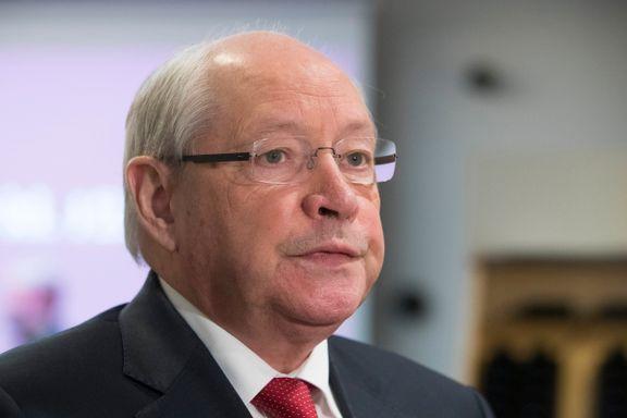 Kolberg: Ønsker at Økokrim etterforsker «velferdsprofitørene»