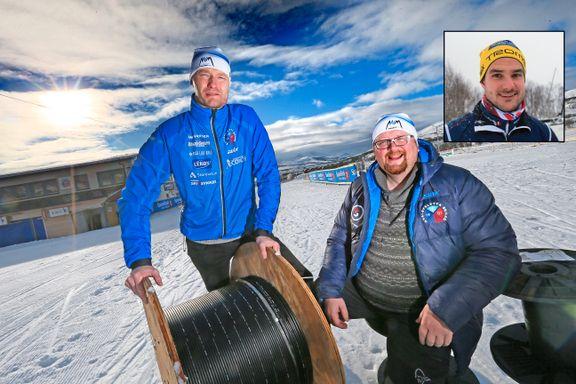Klart for klassikeren som samler Nord-Norge:  – Dette er man misunnelig på i sør
