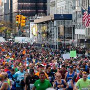 Verdens største maratonløp avlyses