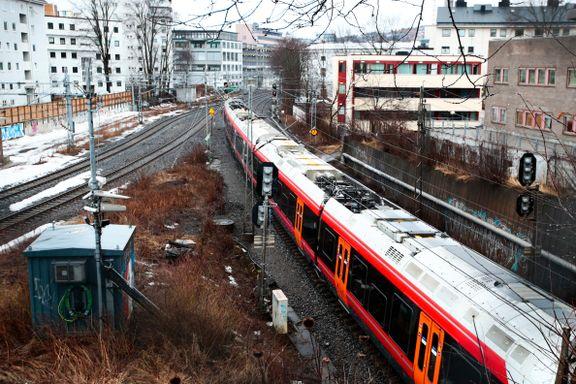 Bane Nor om den store jernbane-reformen: – Hele designet her er feil