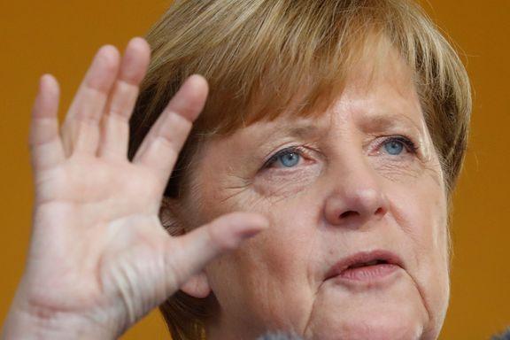 Dette er metoden som trolig sikrer Merkel en fjerde valgseier