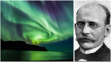 Hva gjorde Kristian Birkeland som var så genialt at han kom på samme liste som Newton og Einstein?