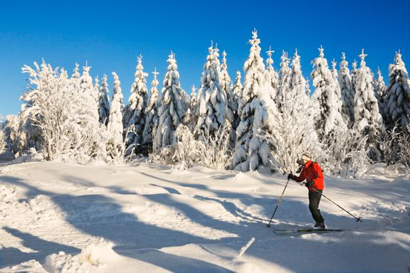 Savner du skiføre? Slik er utsiktene kommende uke.