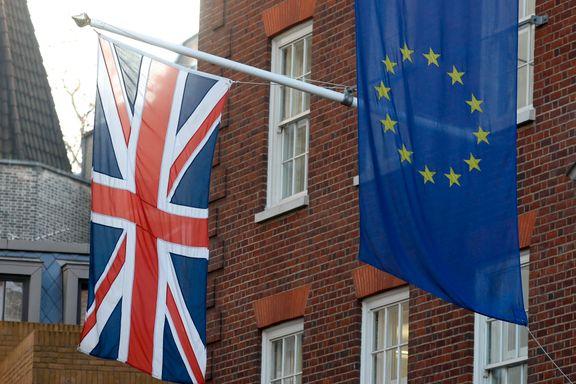 Dronningen har signert Johnsons brexit-lov