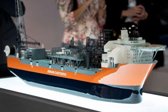 Statoil blir kalt udugelige etter strømavgjørelse Statoil blir kalt udugelige etter strømavgjørelse i Barentshavet
