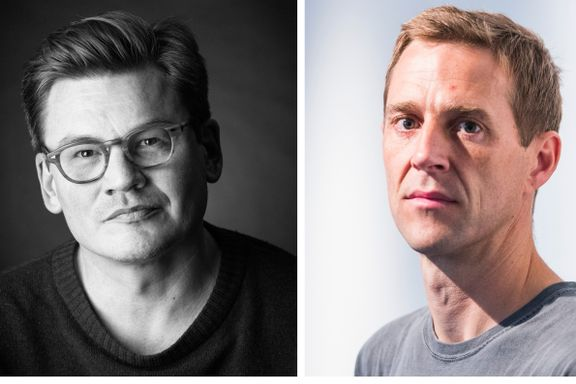 Disse er nominert til Nordisk råds litteraturpris