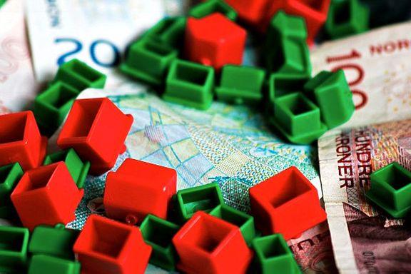 Storbank kutter boliglånsrenten med inntil 0,40 prosent