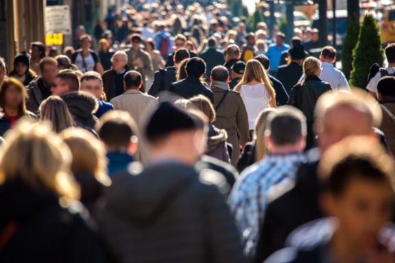 Innvandringen synker raskere enn antatt | Tre forskere i Statistisk sentralbyrå