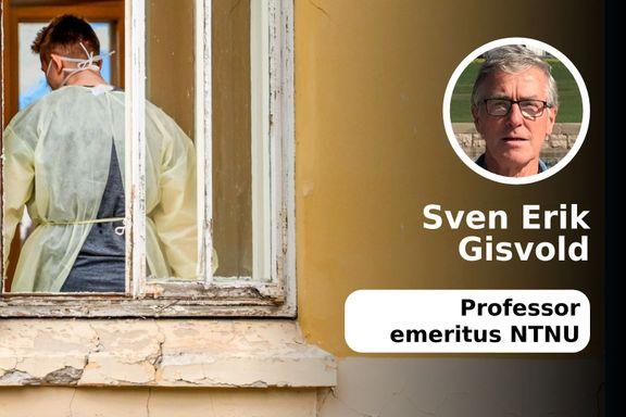 Professor advarer: Helsevesenets beredskap er på et lavmål