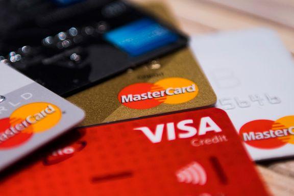 Slik kan ubrukte kredittkort stoppe boligkjøpet ditt