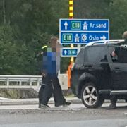 Kvinne i Kragerø trolig tilfeldig offer