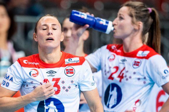 Derfor har danskene masse selvtillit og overtaket på Norge før VM-duellen