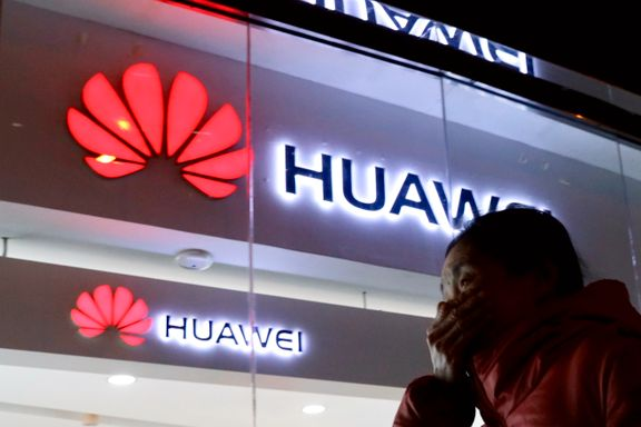 PST advarer mot å slippe til kinesisk teleselskap i Norge