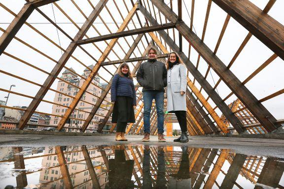 Nordlendinger åpner havnepromenaden for kulturlivet