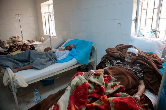 FN ber verden få øynene opp for hva som skjer i Jemen