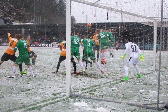 Kritisk til forholdene i Egersund: – Det er uverdig
