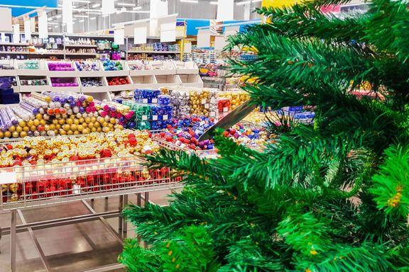 De som selger julevarer nå, må ha sett veldig feil på kalenderen