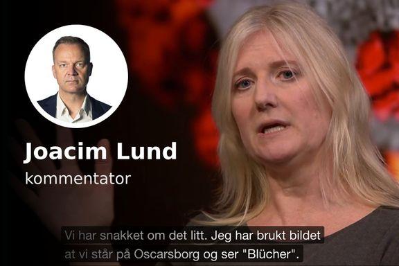 Hei, NRK! Skummel musikk er det siste befolkningen trenger nå!