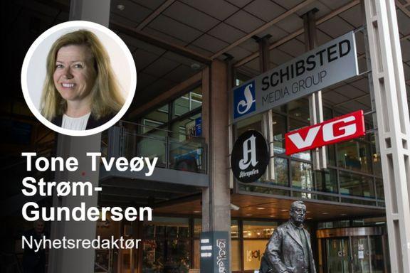 Nei, Anki Gerhardsen, #metoo har ikke svekket kildekritikken vår. Det er motsatt.