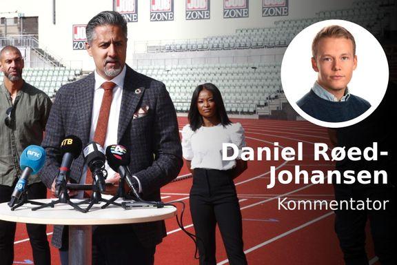 Funnene om rasisme i norsk idrett er skremmende lesning
