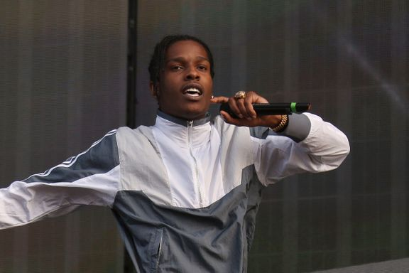 Rapper arrestert i Stockholm, avlyser konsert i Norge
