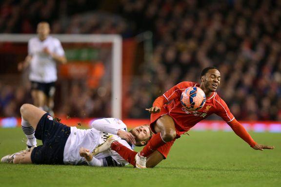Liverpool trenger omkamp