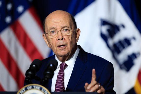 USA handelsminister anbefaler statsansatte forbrukslån fremfor suppekjøkken