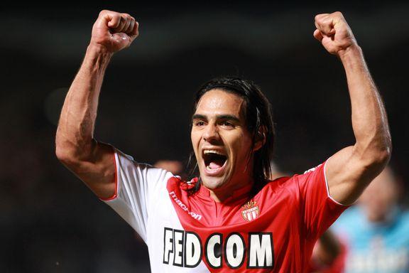 Monaco slipper poengstraff