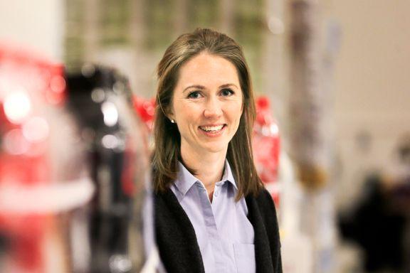 Stine Røsand (31) får ansvar for Stein Erik Hagens milliardsatsing