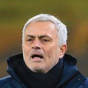 Ordknapp Mourinho etter nytt poengtap: – Frustrerende