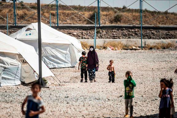 Tre svenske kvinner er på vei tilbake fra Syria. Det siste halvåret har flere europeiske land hentet hjem egne borgere.