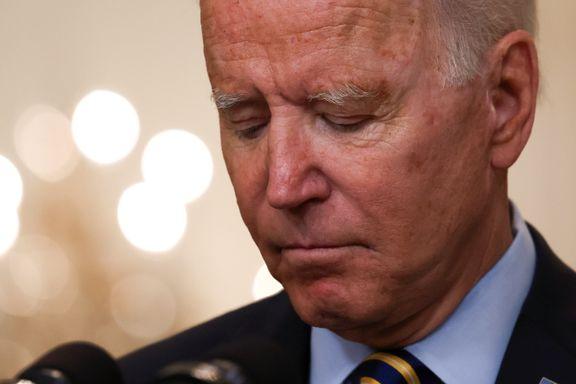 Joe Biden kan begå sin største utenrikspolitiske tabbe