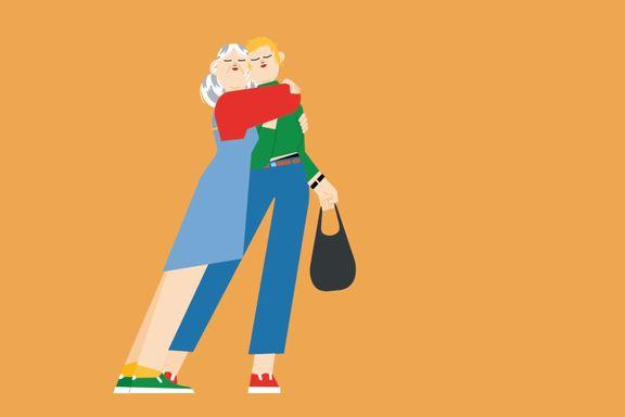 Psykologen: Barndommen preger oss resten av livet. Men forholdet til foreldre kan heles når vi blir voksne.