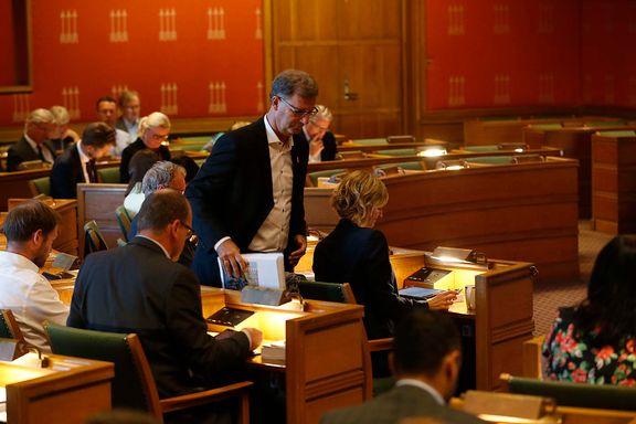 Direkteblogg: Det nye Oslo-budsjettet