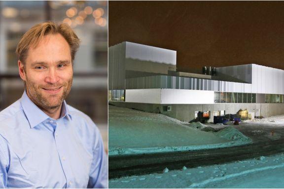 Slår sammen tre Tromsø-klubber: Noel kan bli leder for over 1000 medlemmer