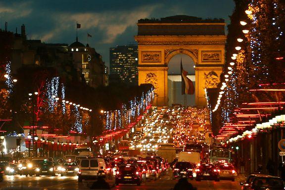 Paris håper å bli det nye London etter brexit