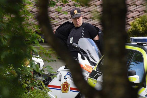 Drapssiktet stoppet politietterforskning av Helse Bergen