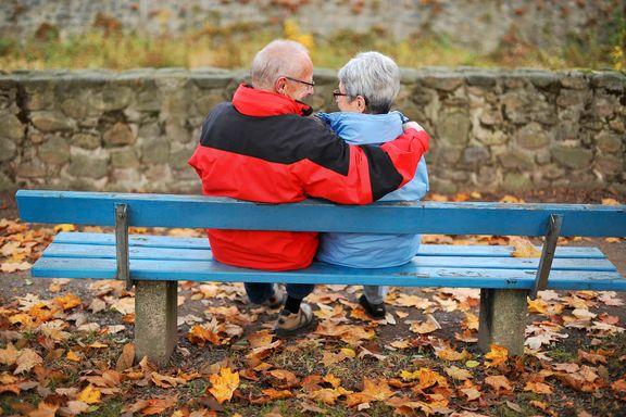 Hva kan vi lære av pensjonsreformen?   Haakon Riekeles