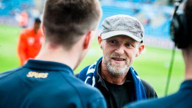 Jo Nesbø lurte på om fotballmyten var sann. Så begynte han å forske.