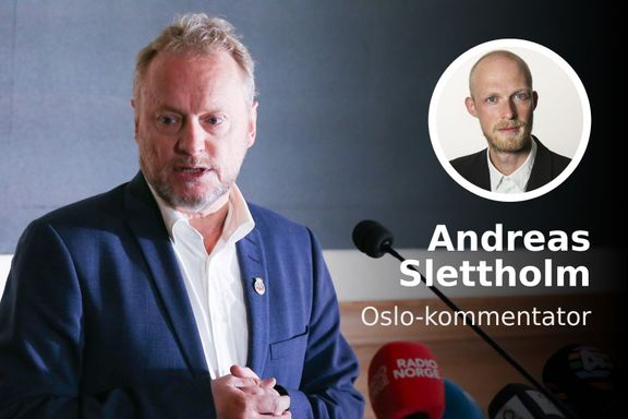 En tabbe i Østerrike kan avgjøre valget i Oslo til høsten