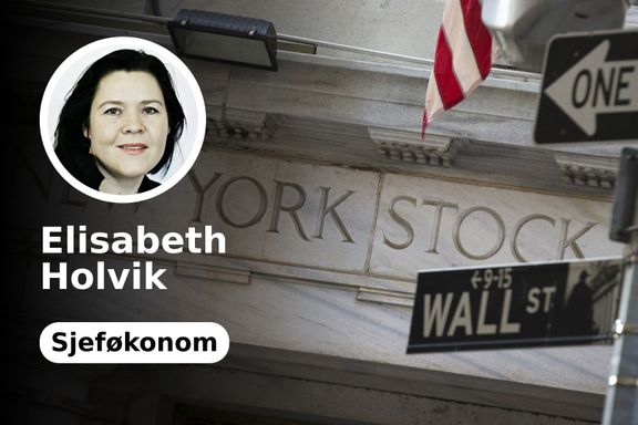Seier for demokratene kan dytte børsene utforbakke