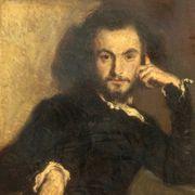 Baudelaires selvmordsbrev solgt for over 2 millioner kroner