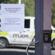 VG: Nav-kontor i Oslo stengt etter trussel