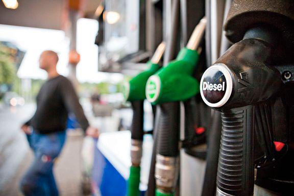 Høyre kan akseptere 50 øres avgiftsøkning på bensin og diesel. Her er ekspertenes dom over miljøeffekten