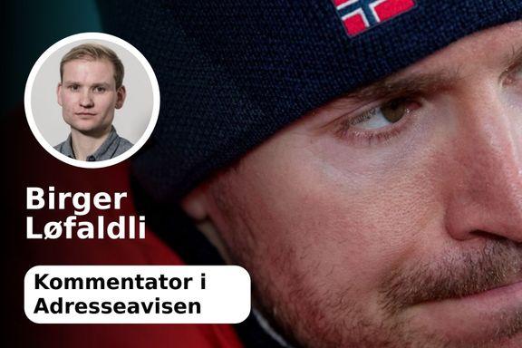 Å skylde på Emil Hegle Svendsen blir altfor lettvint