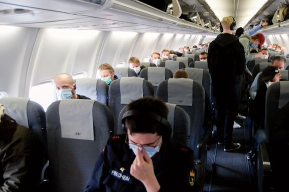SAS gjenåpner syv nye ruter fra København