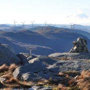 Tapte kamp om vindkraft - må betale 1,33 millioner