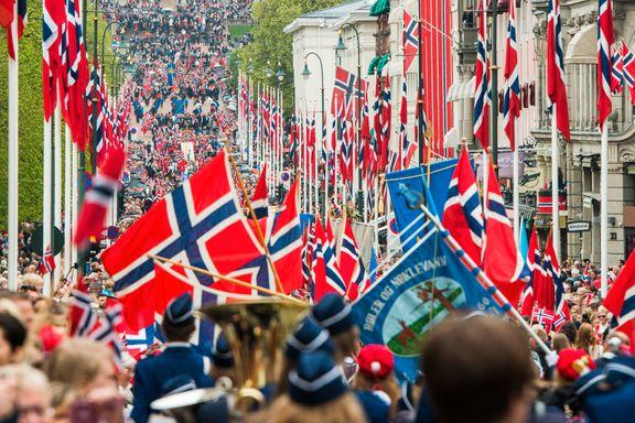 Lurte svensker til å tro at det var bot for å vifte med feil flagg