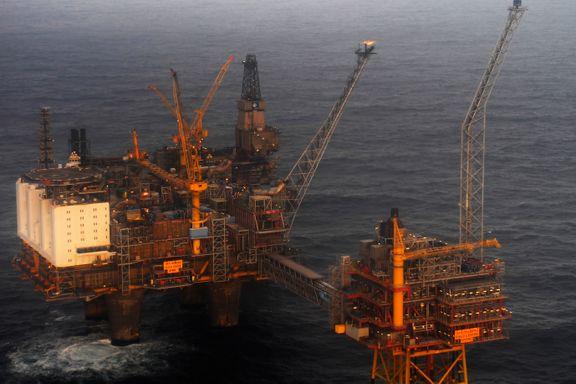 Topp-økonom advarer mot økte oljeinvesteringer